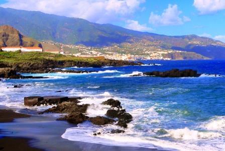 Last Minute La Palma - traumhafte Strände unglaubliche Natur