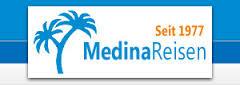 Reiseveranstalter Medina Reisen - Reiseerfahrung seit 1977